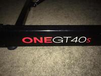 Treadmill Reebok GT40S