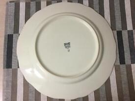 ***** Dinner Plate's *****