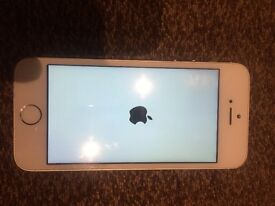 IPhone 5s for sale got 6s for my birthday £140