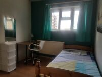Lovely single room to let (short let also available upon request)