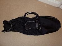 GOLF TRAVEL BAG £10