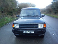 1995 Land Rover Discovery 1 300TDi