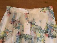TED BAKER Women's Skirt SIZE 3 (12 UK)