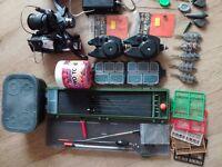 Fishing gear/tackle