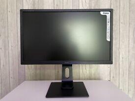 iiyama 24 inches TN LCD, Full HD 1920x1080