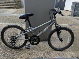 Children's Bicycle 7-9 years
