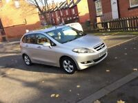 Honda frv 2.2 2009 12 months mot 1 owner