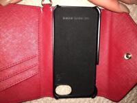 Micheal Kors iPhone 5s/se case