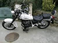 Motorcycle JINLUN 125cc
