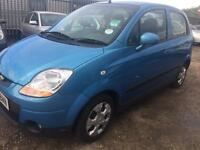 Chevrolet matiz long mot 09 plate 895