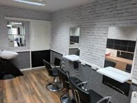 Market Street Shop for Rent Ideal for Barber or Beauty Therapist