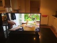 """LG 32 inch slim frame """"LED"""" tv"""