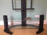 Mounted TV Stand up to 60""
