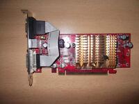 ATI Radeon 128Mb PCIe Graphics card