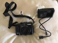 Canon G1X Camera Boxed