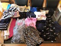 Bundle girls clothes Age 9-11 yesrs