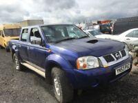 Nissan navara Toyota hiace ml Peugeot boxer spare parts