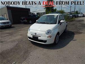 2016 Fiat 500 **Brand New** 2016 Fiat Pop Only $13,995
