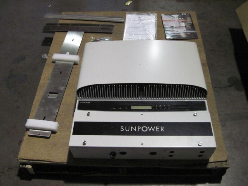 Sunpower Power-One SPR-10000P-3 Photovoltaic Inverter 3L78SP4FL00 Aurora