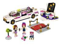 Lego friends pop stars 2 sets