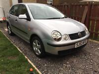 Vw polo 1.2 SPARES OR REPAIRS!!!!!!!!
