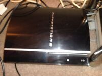 ps3 console with fifa 2015