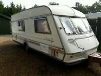 Ace award 1996 4 berth in good condition