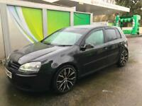 MK 5 Golf 1.9 TDI - Kitted - New turbo with warranty & Long MOT