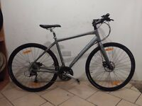 Trek 7.3FX Hybrid Bike - CONDITION AS NEW!!!