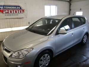 2009 Hyundai Elantra Touring GL/Automatique/Air/Attache remorque