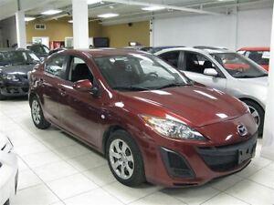 2010 Mazda MAZDA3 AUTOMATIC!!! LOADED!!!