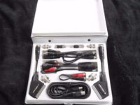 New unused Universal Scart / Camcorder Kit