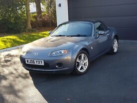 Mazda Mx5 Mk3 2.0 option pack