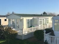 STATIC CARAVAN FOR SALE AT THE SEASIDE IN LINCOLNSHIRE, SKEGNESS, EAST COAST PET FRIENDLY RESORT
