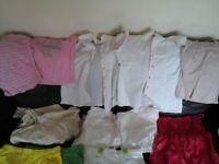 clothes size 12