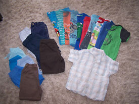 For boy, size 1,5-2 years