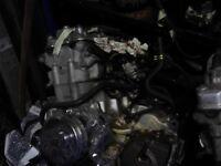 Kawasaki ZX6R 636 B1H Engine £350 Tel 07870 516938