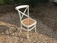 Dining/kitchen chairs x 4