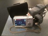 Samsung DigimaxL50 camera