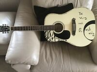 Left handed guitar in Buckinghamshire   Guitars for Sale