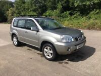 2004 Nissan x trail for sale