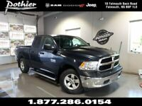 2016 Ram 1500 ST | HEATED MIRRORS | REMOTE START | UCONNECT |