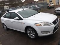 FORD MONDEO 1.8 ZETEC TDCI ** 57 PLATE ** 95,000 MILES FULL HISTORY **