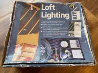 NEW DIY LOFT LIGHTING KIT by PANDA