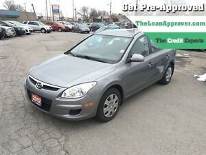 2012 Hyundai Elantra Touring GLS * CAR LOANS THAT SUIT YOUR BUDG London Ontario image 1