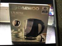 Daewoo kettle