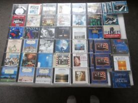 50 classic & old time cds music from 30s 40s 50s