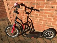 Yedoo City Teen/Adult Exercise Scooter