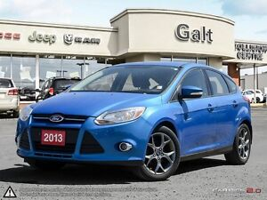 2013 Ford Focus SE | LOCAL TRADE | ONLY $85 BI-WEEKLY*