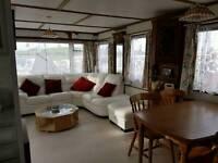 Monaco Super Caravan 36ft x 12 ft for sale - £4950.00